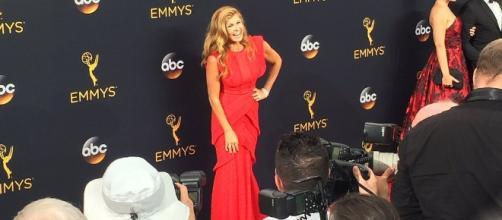 Primetime Emmys red carpet, Image Credit: WEBN-TV / Flickr