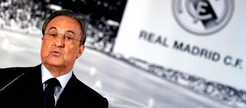 Real Madrid : Florentino Pérez prend une décision choc !