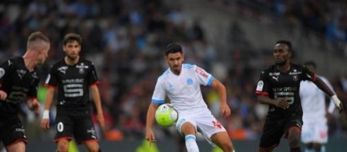 Sanson suspendu contre Toulouse   OM.net - om.net