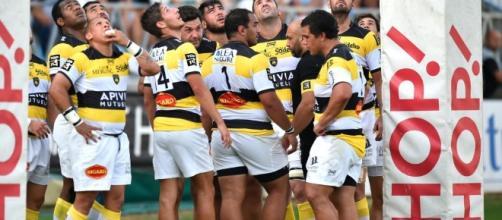 Top 14 - Bilan 3e journée : On n'arrête plus La Rochelle et Brive ... - rugbyrama.fr