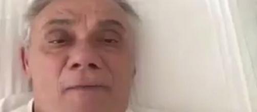 Último vídeo de Marcelo Rezende em vida emociona fãs