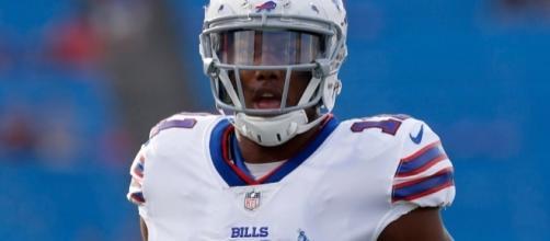 Zay Jones set to shine in Bills offense despite wide receiver Keith Allison Flickr