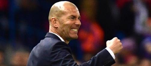 Zinedine Zidane thrilled for Real Madrid's 'beautiful final ... - hindustantimes.com