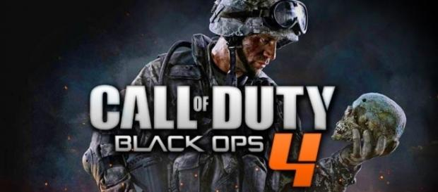 'Call of Duty: Black Ops 4' reportedly coming in 2018(Ali-A/YouTube Screenshot)