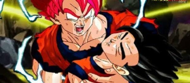 'Dragon Ball Super' - Image via YouTube/Sam Kan