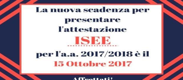DSU, SIA e ISEE, tutte le novità 2017/2018