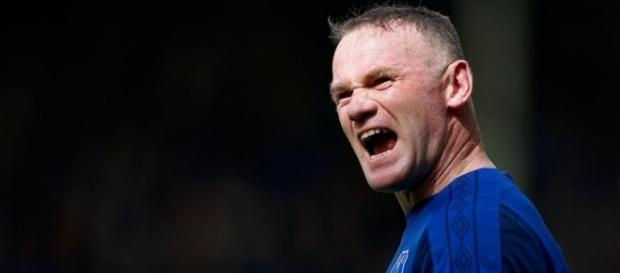 Everton's Wayne Rooney won't be driving himself around for the next two years - thesun.co.uk