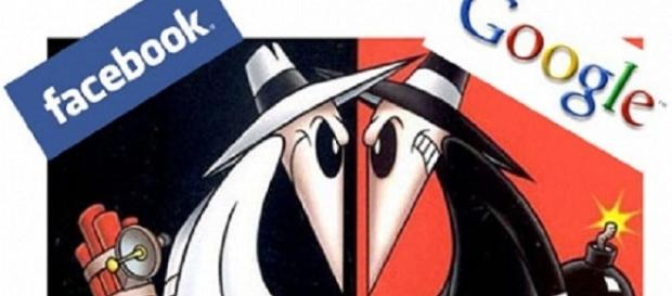 Facebook and Google were caught selling ads on anti-Semitic tags [Image via Flickr: Blesky Miss]