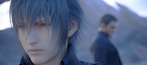 'Final Fantasy XV' (image source: YouTube/Izuniy)