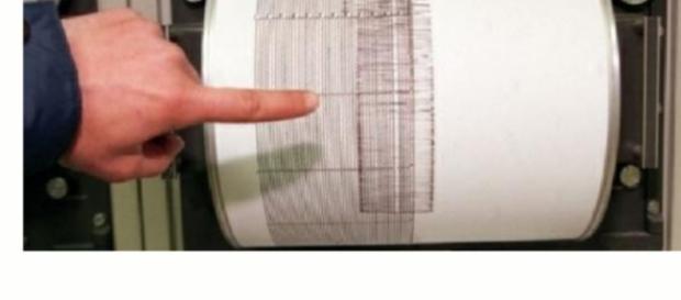 Forte scossa di terremoto avvertita nel Salento.