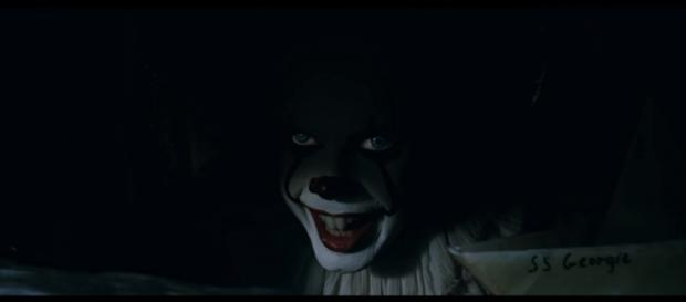 IT - Official Trailer 1 from YouTube/Warner Bros. Pictures