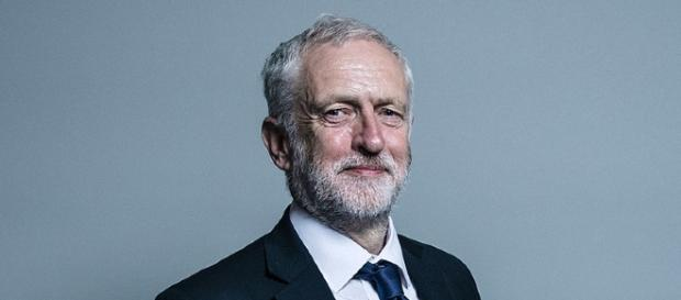 Jeremy Corbyn making a solid stand against the Kingdom of Saudi Arabia -Image- Chris McAndrew CC BY 3.0 |Wikimedia Commons