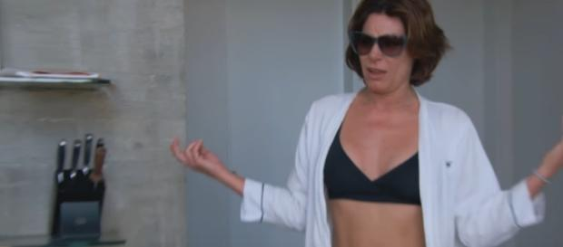 Luann de Lesseps / Bravo YouTube Channel