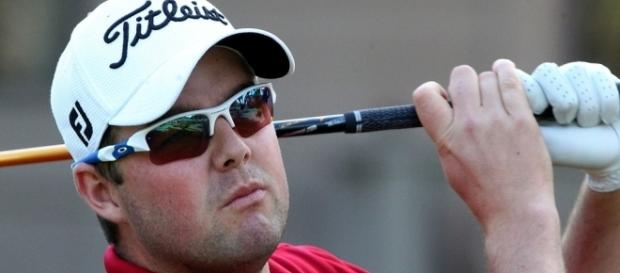 Marc Leishman [Image by Keith Allison|Flickr| Cropped | CC BY-SA 2.0 ]