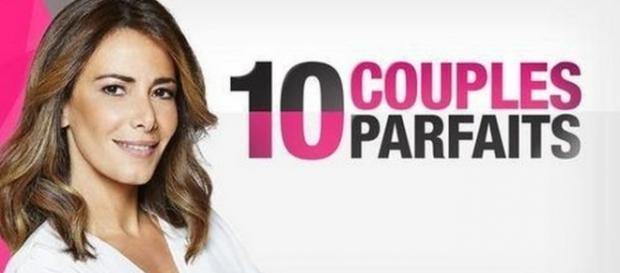 Mélanie et Illan sont actuellement en tournage aux Baléares pour 10 Couples Parfaits 2 !
