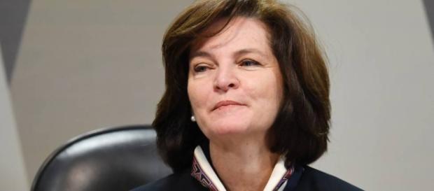 Raquel Dodge é aprovada como procuradora-geral da República