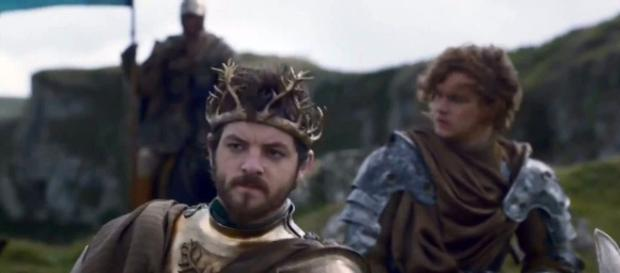 Renly Baratheon: The King That Should Have Been ~ Minds Melding - blogspot.com