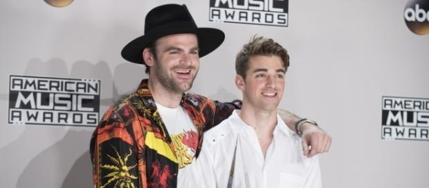 The Chainsmokers, Image Credit: Disney ABC / Flickr