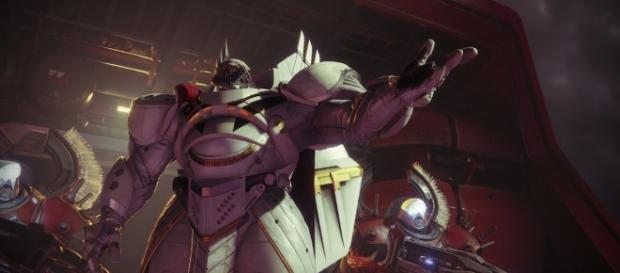 """The first raid in """"Destiny 2"""" has finally been beaten. - Image Credit: YouTube/destinygame"""