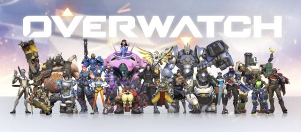 The next 'Overwatch' hero is already playable. (image source: YouTube/PlayOverwatch)