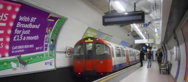Tube trains that was bombed last July 2005, similar to the recent bombing at Parsons Green.(Image by Mikey/Flickr)