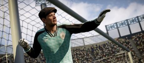 FIFA 18 ICONS - Ultimate Team - EA SPORTS Official Site - easports.com