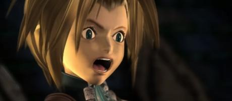 """Final Fantasy IX"" is now available for download for the PS4 - YouTube/Square Enix NA"