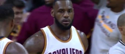 5 intersting facts about LeBron James. Image-NBA/YouTube