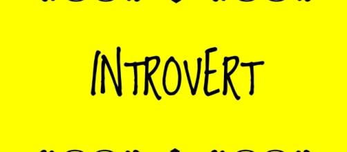 Being an introvert definitely has its advantages... (via Flickr - Ron Mader