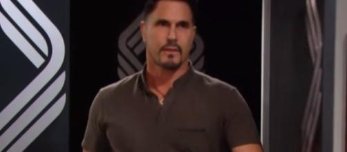 'Bold and the Beautiful' Bill plots to steal confession from Liam (via YouTube CBS)