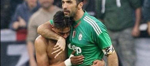 Buffon e il suo destino nel calcio giocato
