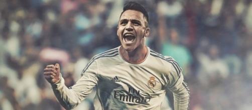Cette star du Real Madrid s'oppose à la signature d'Alexis Sanchez !