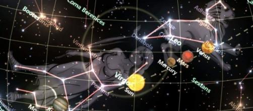 Christians don't hold to astrology. | Garabandal News - garabandalnews.org