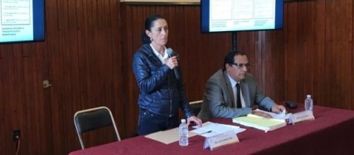 Claudia Sheinbaum denuncia penalmente a ex funcionarios de Tlalpan (foto:blastingnews)