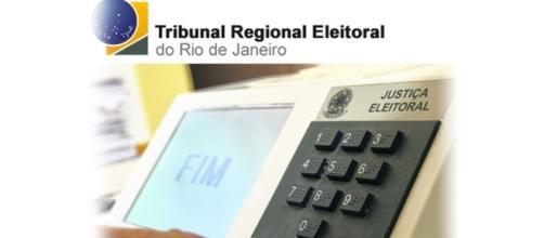 Concurso para o Tribunal Regional Eleitoral