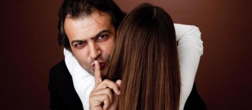 Conheça o perfil de uma pessoa infiel