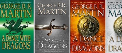 """Dominio de dragones"""", el avance de lo último de """"Canción de hielo ... - vavel.com"""