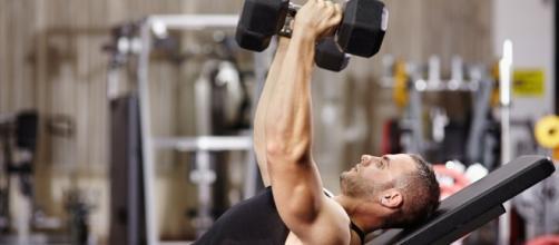Empezar en el gym: 5 cosas para tener en cuenta - El Blog de Yes - elblogdeyes.com