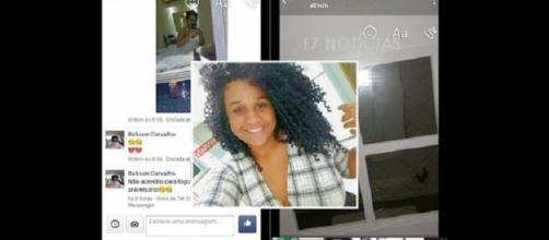 """""""Eu te avisei"""", diz jovem que traiu namorado e postou fotos no Facebook"""