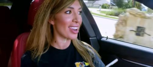Farrah Abraham / MTV YouTube Channel
