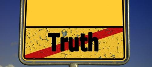 Free photo: Truth, Lie, Street Sign, Contrast - Free Image on ... - pixabay.com