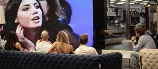 Giulia De Lellis il dramma in tv al GF Vip