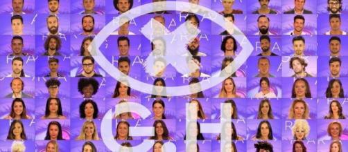 Gran Hermano Revolution: los 100 primeros aspirantes a concursante