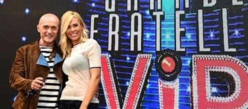 Grande Fratello Vip 2017 | cast | concorrenti | puntate - today.it