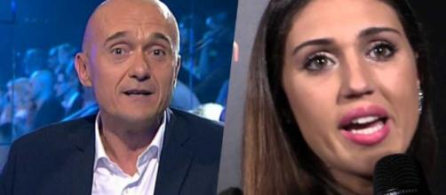 Grande Fratello Vip, Alfonso Signorini attacca Cecilia Rodriguez ... - bitchyf.it