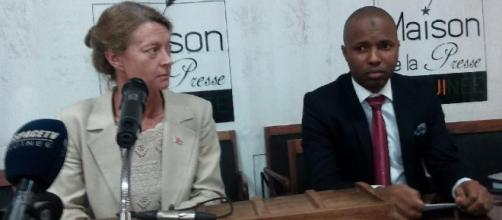 Grave accident de la route en Guinée: 50 morts et 27 blessés - africanewsmag.com