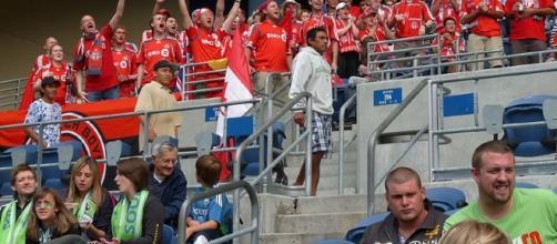 Image via Toronto FC Fans/Wikimedia