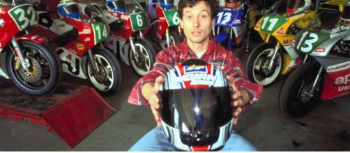 """Il garage """"speciale"""" di Loris Reggiani"""