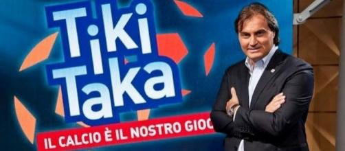Inter Mughini Tiki Taka - ilmessaggero.it