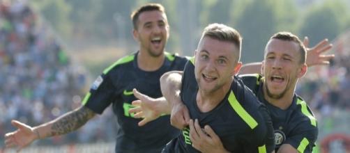 Inter, Spalletti teme cali di concentrazione   inter.it